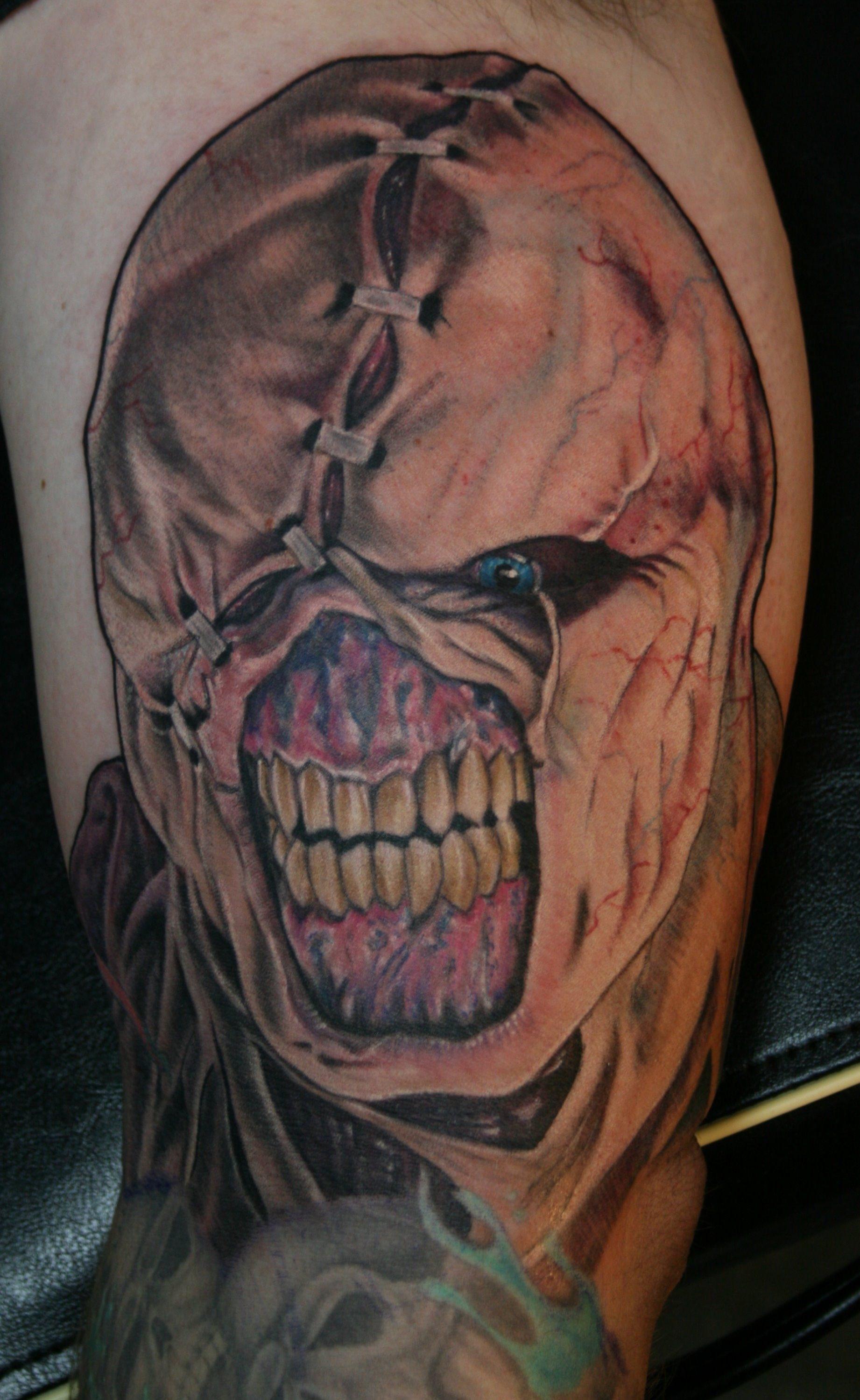 Tatuajes Gamers Y Mas