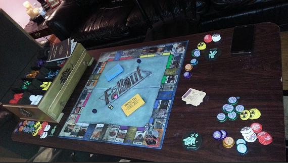 fallout board 2