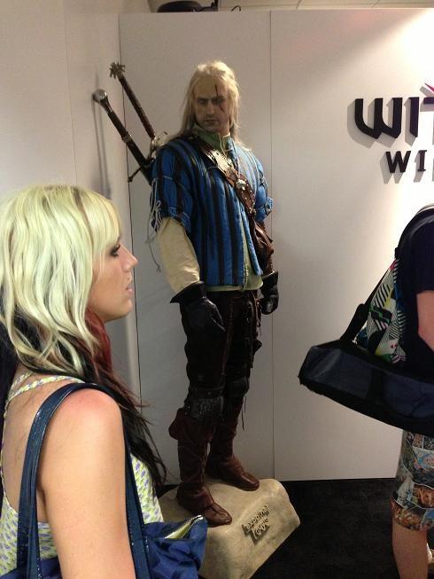Geralt Derp