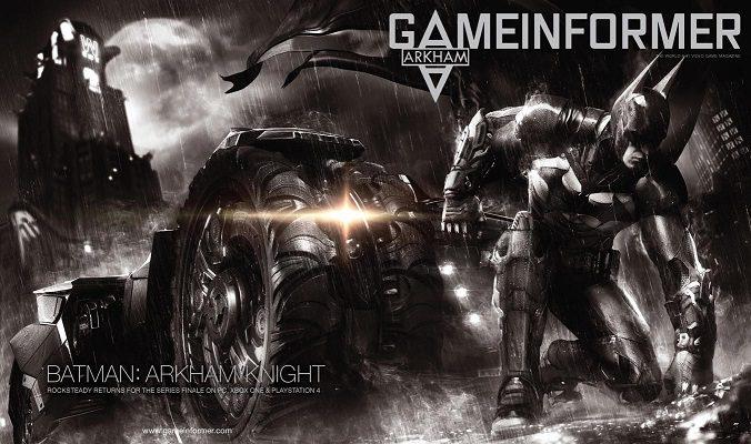 arkham knight GI