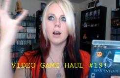 Video Game Haul #19!