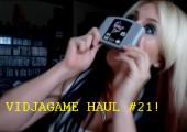 Video Game Haul #21!