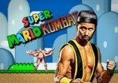 Super Mario Kombat: Super Mario World