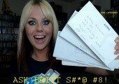 Ask Britt Shit #8!