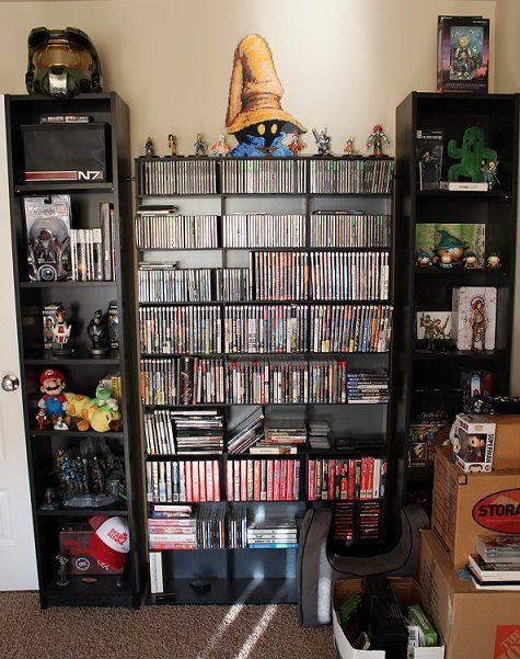 WTF shelf