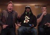 Conan's Clueless Gamer Big Game Showdown