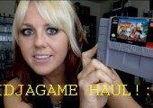 Video Game Haul #26!