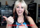 Patrons-Only: Win Britt's Shit #1!