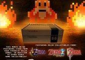 **CLOSED** Win A Zelda Box From Arcade Block!