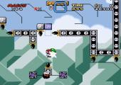 The Hardest Super Mario World Level EVARRRR