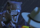 LEGO Jurassic World Teaser #2