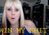 Win Britt's Shit #7!