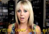 Video Game Haul #28!