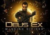 E3 2015: Deus Ex Mankind Divided
