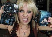 Dragon Age Titans Vinyl Character Unboxing – Pt 1