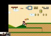 Britt and Dad Play: Super Mario World (Part 2)