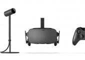 Reel: Oculus Rift Launch Games