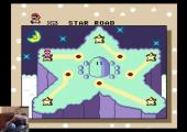Britt and Dad Play: Super Mario World (#7)