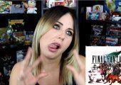 Final Fantasy 7 Q&A!