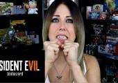 Resident Evil 7 Biohazard Review