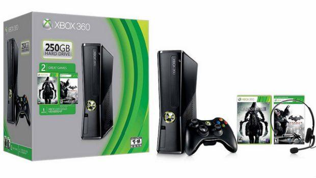 New XBox360 bundle