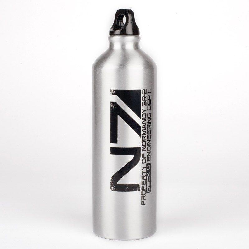 N7 Water Bottle
