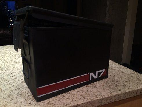 N7 crate