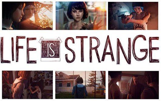 life is strange header